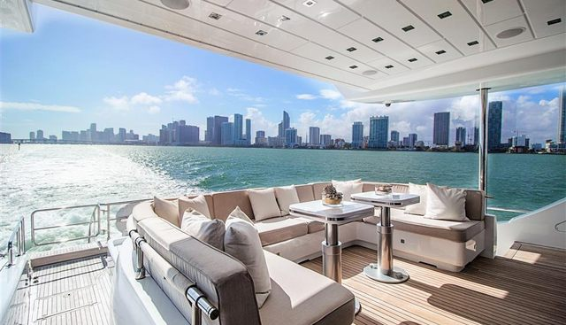 Kabir Charter Yacht - 4