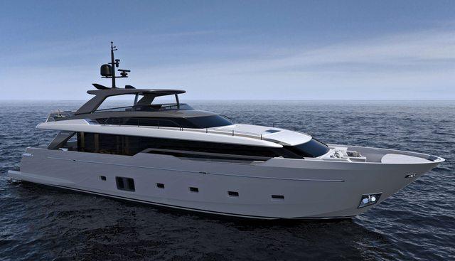Reine D'Azur Charter Yacht