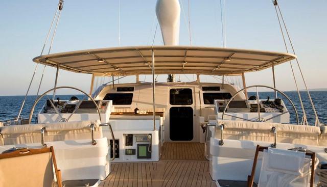 Kawil Charter Yacht - 2