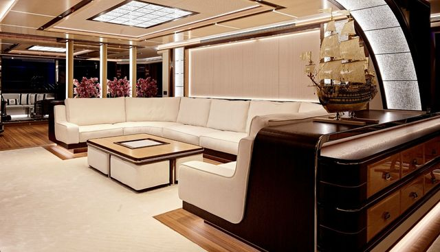 Galactica Super Nova Charter Yacht - 8