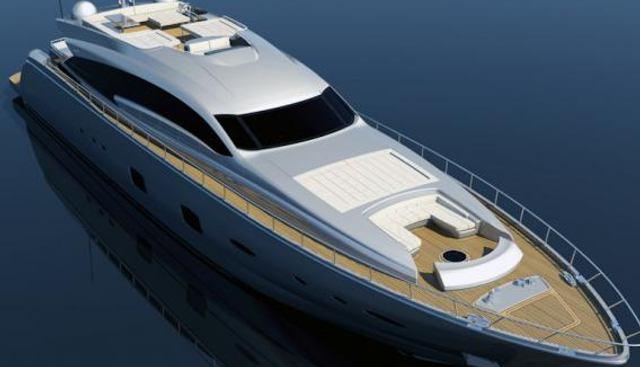 Levantine II Charter Yacht