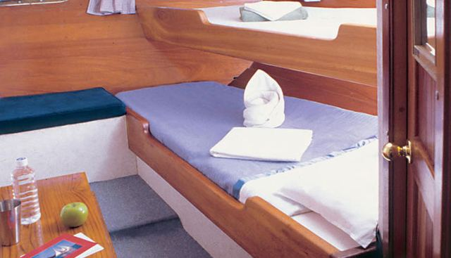 The Beagle Charter Yacht - 4