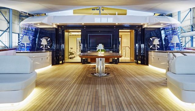 Vanish Charter Yacht - 4