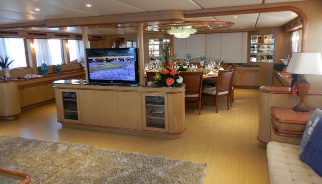 Eugenio Charter Yacht - 5