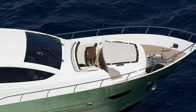 Krista Charter Yacht - 5