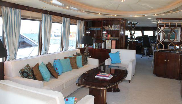 Happy Daze Charter Yacht - 4