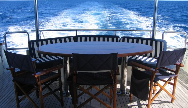 Acqua Charter Yacht - 3