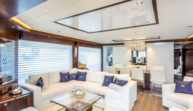 Angeleyes Charter Yacht - 6