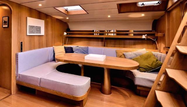 Tess Charter Yacht - 7