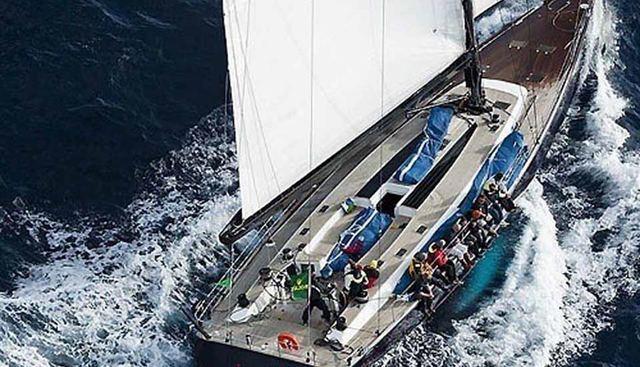 Laetitia Charter Yacht - 8