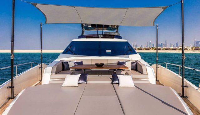 Black Star III Charter Yacht - 2