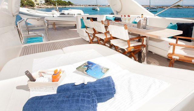 Daypa Charter Yacht - 4