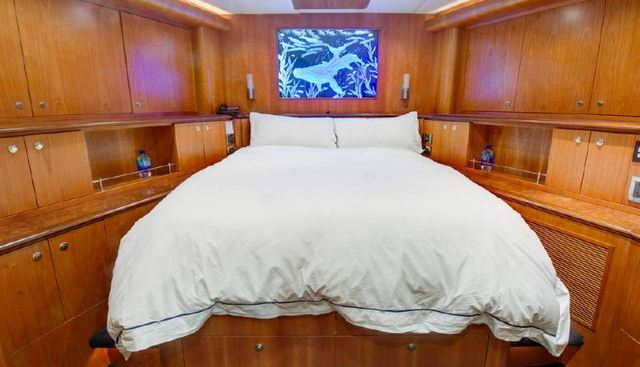 Prime Time Charter Yacht - 8