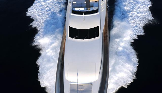 Miadoma Charter Yacht - 2