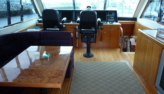 Onward Charter Yacht - 3