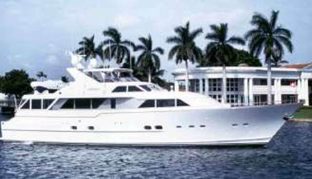 Sirene Charter Yacht - 3