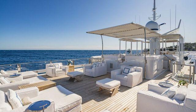 Oceana I Charter Yacht - 2