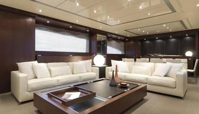 Babousha Charter Yacht - 7