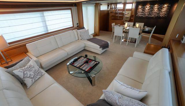 Nomada Charter Yacht - 6
