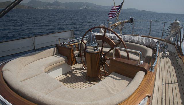Ilios Charter Yacht - 2