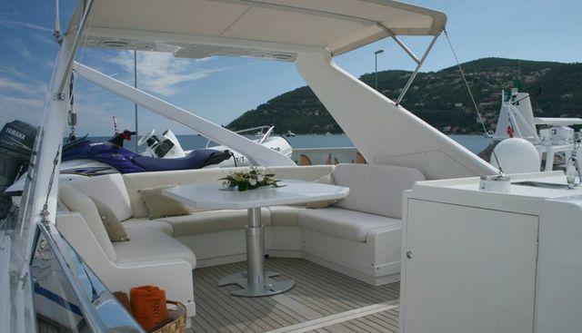 Dario One Charter Yacht - 3