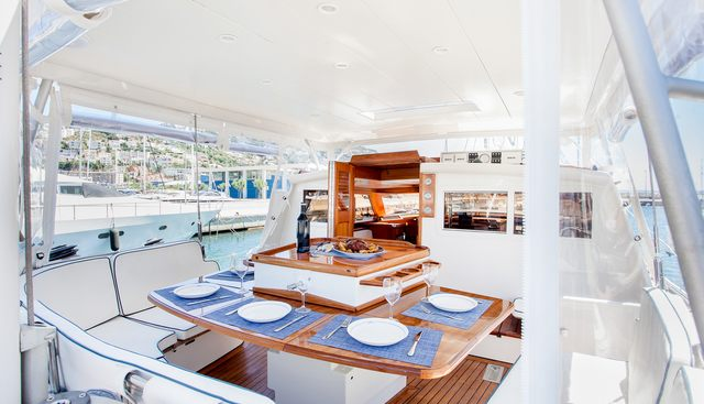 Restless Spirit Charter Yacht - 3