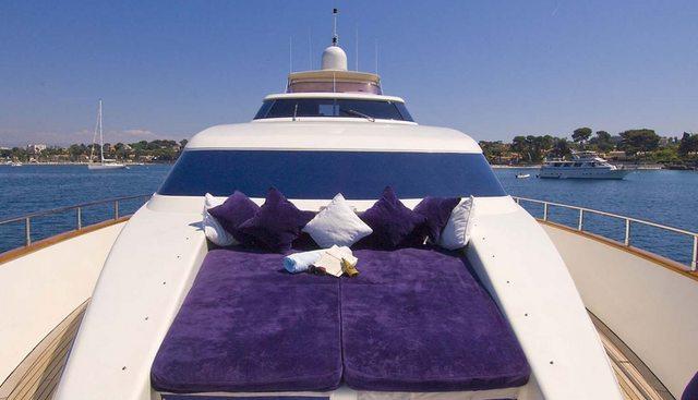 Indulgence of Poole Charter Yacht - 2
