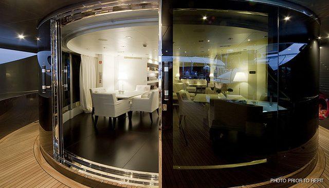 Mrs L Charter Yacht - 5