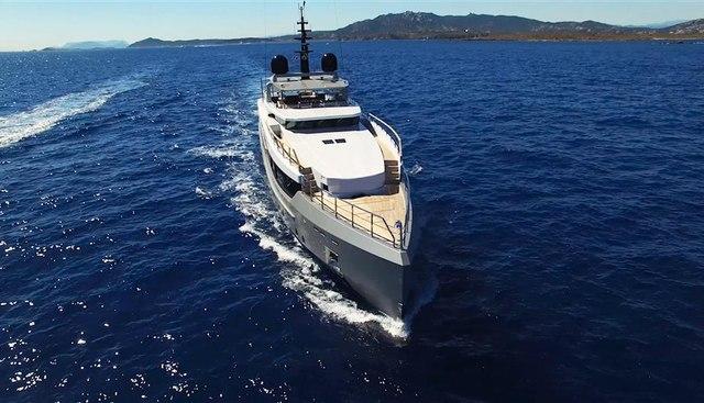 Sun Prince Charter Yacht - 2