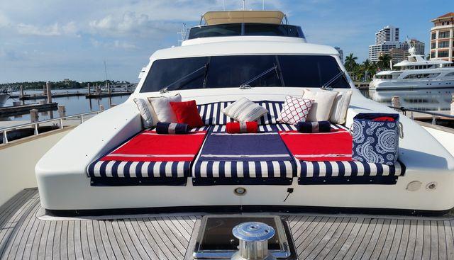 Catari Charter Yacht - 2