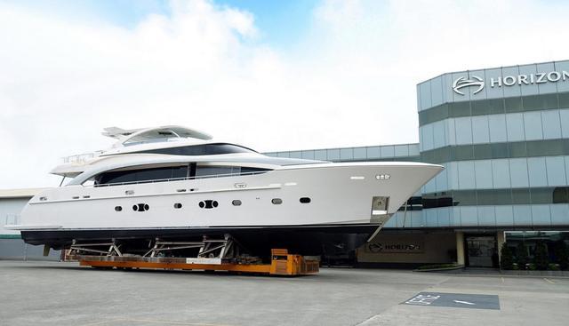 Neverland Charter Yacht - 2