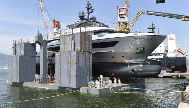 Globas Charter Yacht - 4