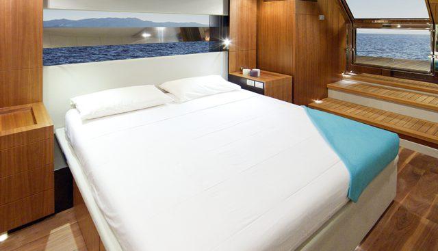 Kokonut's Wally Charter Yacht - 5