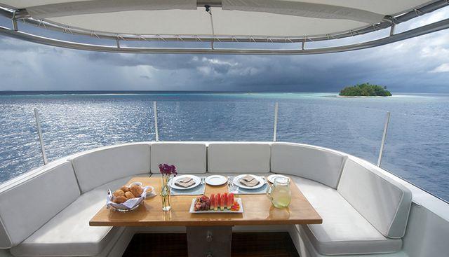 Senses Charter Yacht - 3
