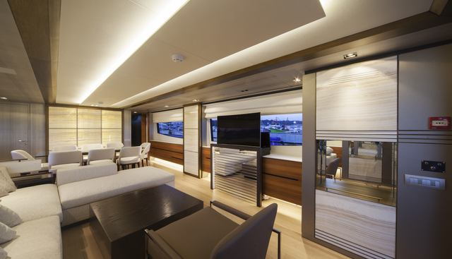 Lara Charter Yacht - 7