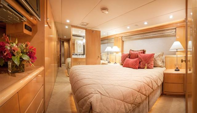MemoryMaker Charter Yacht - 8