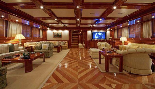 Bash Charter Yacht - 6