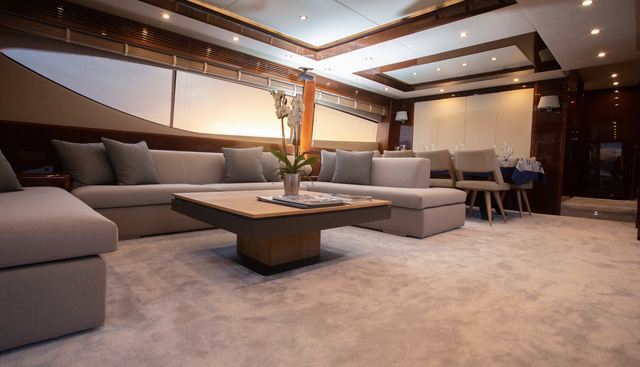 Gia Sena Charter Yacht - 6
