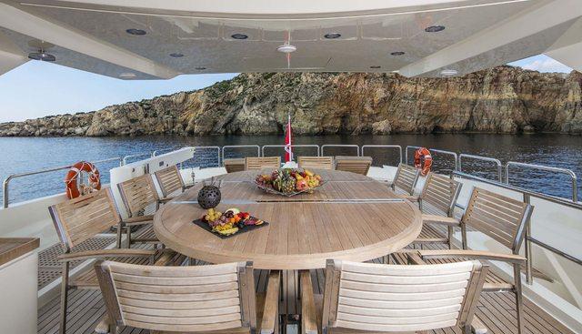 RINI Charter Yacht - 3
