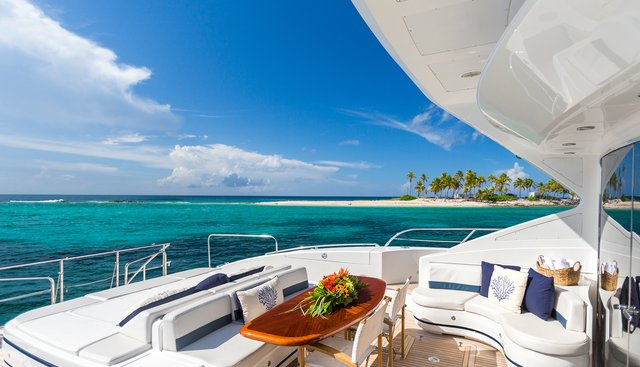 Kampai Charter Yacht - 4