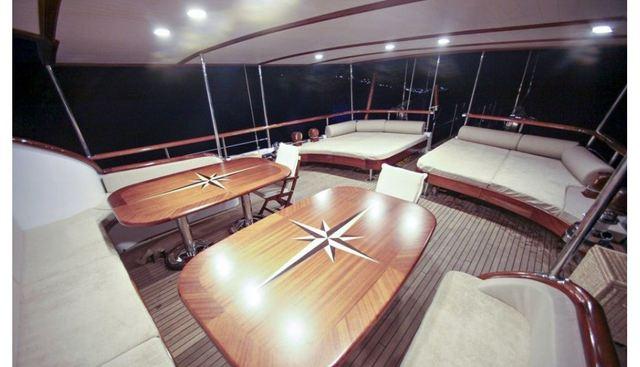 Oguz Bey Charter Yacht - 7