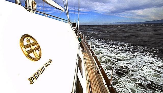 Morning Glory Charter Yacht - 4
