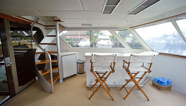 Talos Charter Yacht - 4