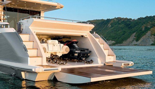 Makani Charter Yacht - 5