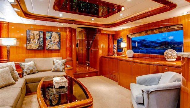 Papa's Place Charter Yacht - 7