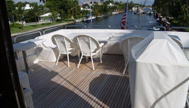 Bella Donna  Charter Yacht - 4