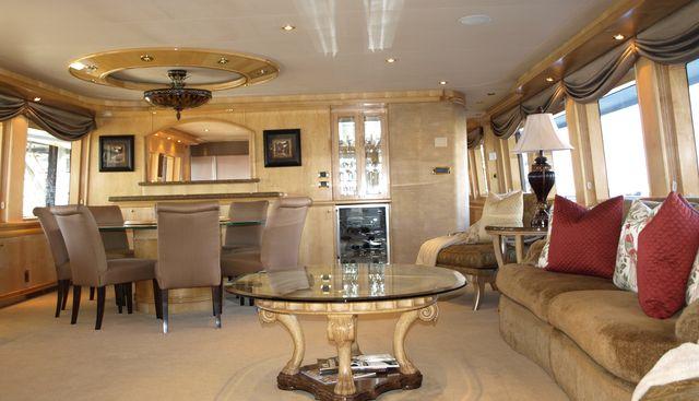 Mas Grande Charter Yacht - 3