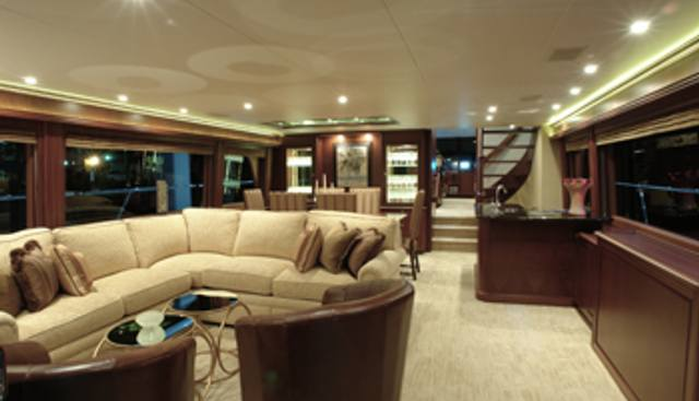 Moncrii Charter Yacht - 3