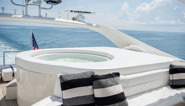 Paladin Charter Yacht - 3