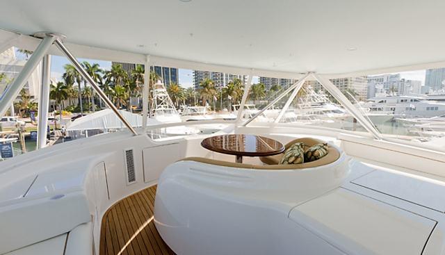 Hosanna Charter Yacht - 5